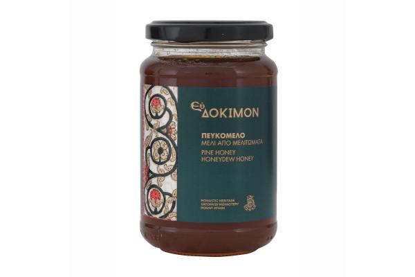 Miere de pin, Sfantul Munte Athos – 500 g