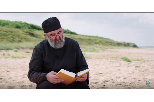 Un film … altfel, despre noi si Dumnezeu