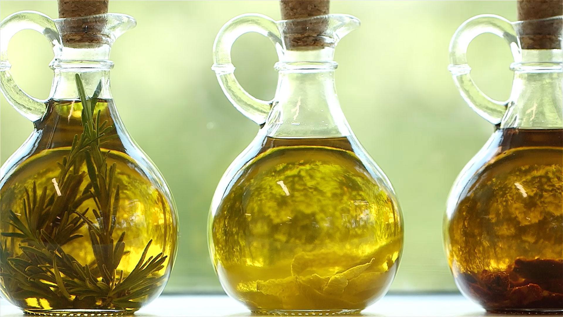 Uleiuri, grăsimi și alte surse de … sănătate