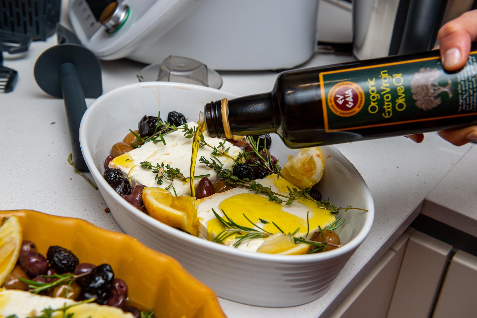 10 motive pentru care sa iubesti uleiul de masline (via lachicboutique.ro)
